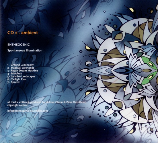 Various Artists - Global Psychedelic Trance 9: Inside 2