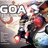 Various Artists - Goa 2003 vol 2