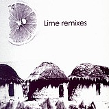 Vibrasphere - Lime Remixes EP