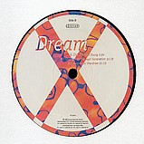 X-Dream - Best of X-Dream vol 1 EP