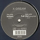 X-Dream - Irritant EP