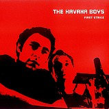The Havana Boys - First Strike