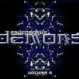 Various Artists - Psychedelic Demons 3