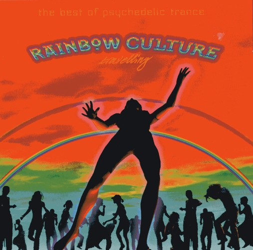 Various Artists - Rainbow Culture: Front