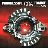 Various Artists - Progressive Goa Trance