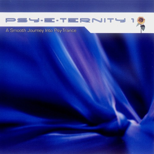 Various Artists - Psy-E-Ternity: Front