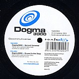 Dogma 3000 - Second Universe EP
