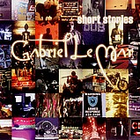 Gabriel Le Mar - Short Stories