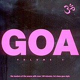 Various Artists - Goa 4
