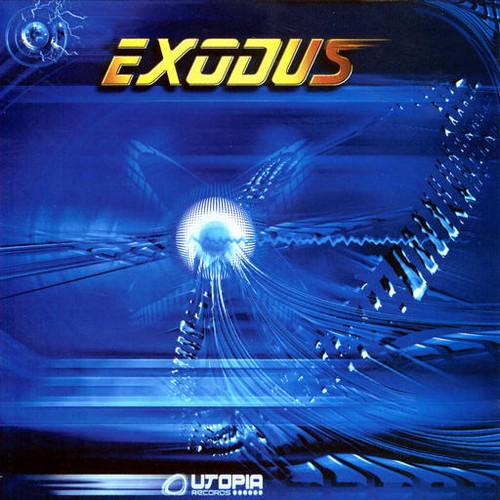 Various Artists - Exodus: Front