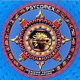 Various Artists - Psycomex