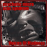 V.A - Voices of Madness