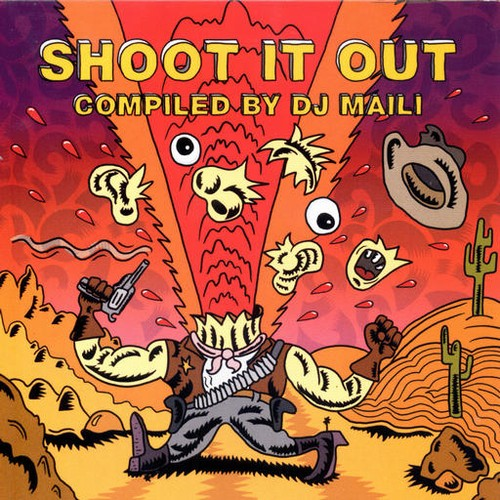 Various Artists - Shoot It Out: Front