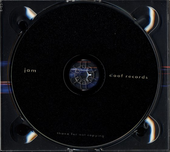 Various Artists - Jam: CD