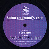 Shaolin Wooden Men - Stormer EP