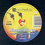 Various Artists - Hipnocratia EP