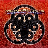 Mekkanikka - Basic Tribal Pattern