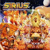 Various Artists - Sirius - Global Psychedelic Trance Compilation