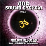 Various Artists - Goa Sound System 2