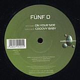 Funf D - On your side EP