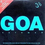 Various Artists - Goa 5