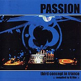 Various Artists - Passion - Third Concept In Trance
