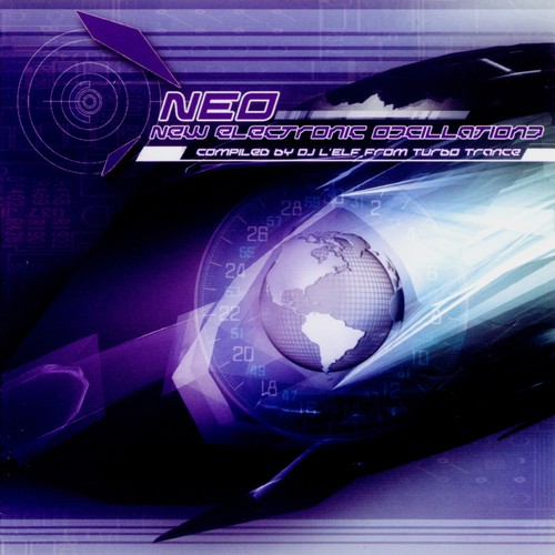 Various Artists - NEO: New Electronic Oscillations: Front