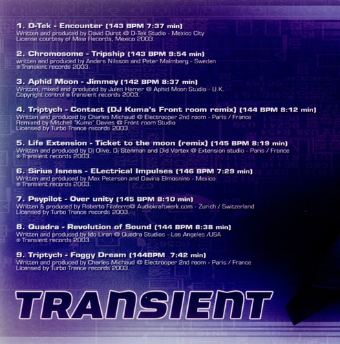 Various Artists - NEO: New Electronic Oscillations: Inside 2