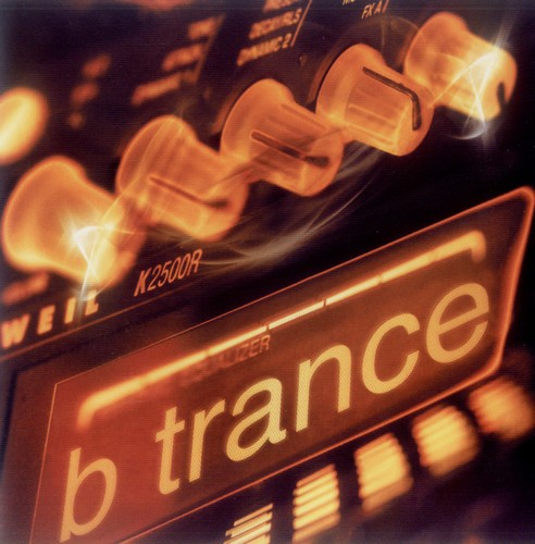 Various Artists - B Trance: Inside 2