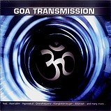 Various Artists - Goa Transmission