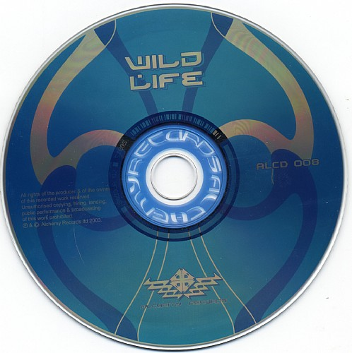 Various Artists - Wild Life: CD