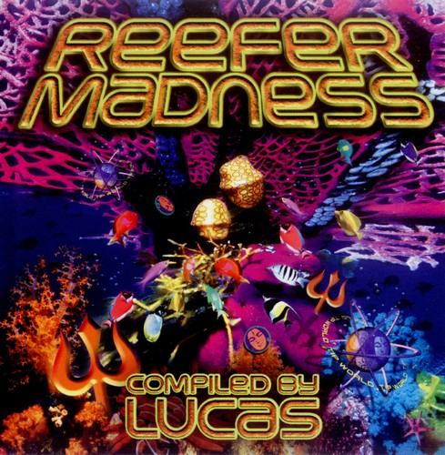 Various Artists - Reefer Madness: Front