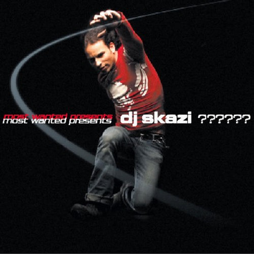 Various Artists - Most Wanted Presents DJ Skazi - ??????: Front