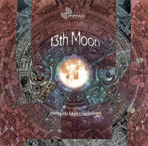 Various Artists - 13th Moon: Front