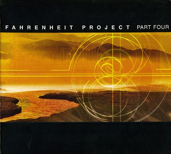 Various Artists - Fahrenheit Project Part 4: Front