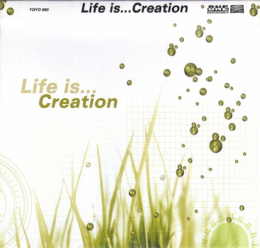 Various Artists - Life Is...Creation: Front 2