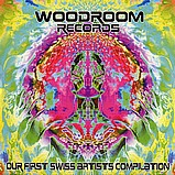 Various Artists - Woodroom