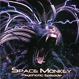 Space Monkey - Psychotic Episode