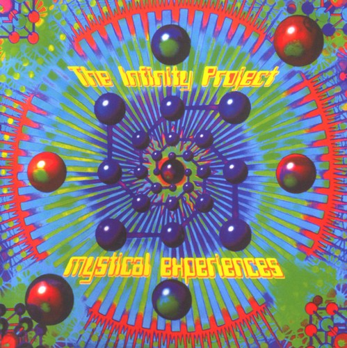 The Infinity Project - Mystical Experiences: Front