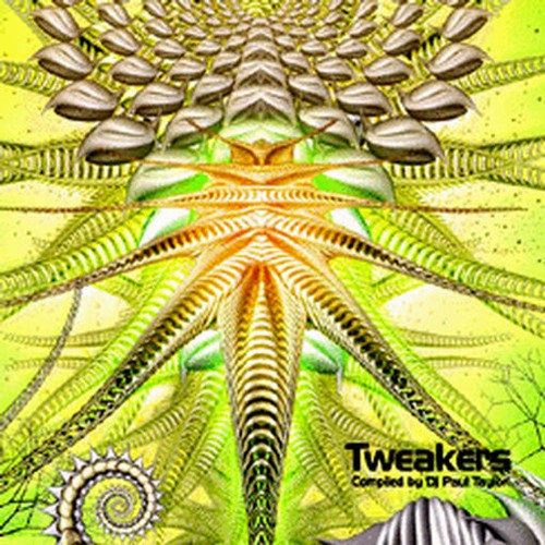 Various Artists - Tweakers: Front