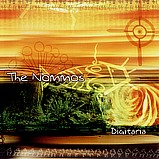 The Nommos - Digitaria