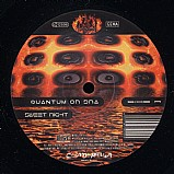 Quantum On DNA - Sweet Night EP