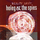 Holeg & Spies - Reality Drift