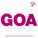 Various Artists - Goa 6