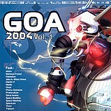 Various Artists - Goa 2004 vol 1