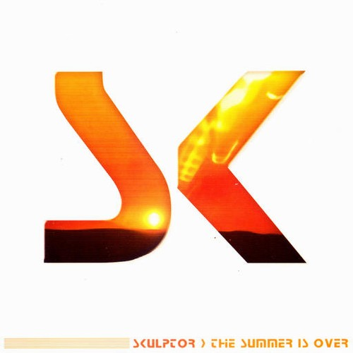 Skulptor - The Summer Is Over: Front