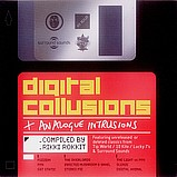 Various Artists - Digital Collusions + Analogue Intrusions