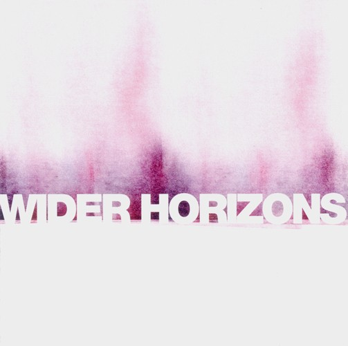 Various Artists - Wider Horizons: Front