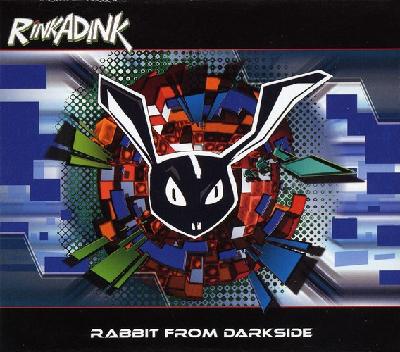 Rinkadink - Rabbit From Darkside: Front