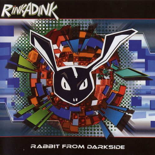 Rinkadink - Rabbit From Darkside: Front 2